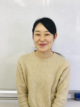 Nishiyama 선생님